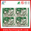 Hoge PCB Board van Frequency Rogers Double Sided 94V0 RoHS