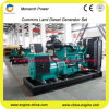 terre Generator Set Kta38-G5 de 800kw/1000kVA Cummins