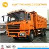 La alta calidad Shacman 6X4 380CV Volquete
