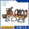 플라스틱 수관 이음쇠 개머리판쇠 융해 용접 기계 (델타 630)