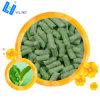 El té verde de buena calidad Tofu cat litter