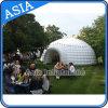 Tenda gonfiabile della cupola di alta qualità per il partito