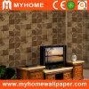 El papel de pared decorativos con garantía de calidad