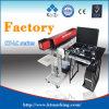 Machine d'inscription de laser de CO2 pour le code, marqueur de laser