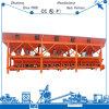 Preço de tratamento por lotes concreto concreto exato elevado da máquina de PLD1600 Batcher em Paquistão
