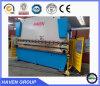 Bremse der hydraulischen Presse-WC67Y-80X3200, Edelstahl Bendig Maschine