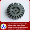 La base del rotor del estator del motor muere