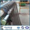Coustomized una bobina di alluminio di 8000 serie con PE per tetto