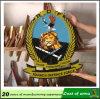 La Ruanda personalizzata 3D Metal Emblem
