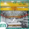 Hook Capacity를 가진 2016 Qd Model Overhead Crane 125/32 Ton
