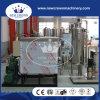 Réservoir de refroidissement par eau aéré par industrie dans la chaîne de fabrication de boisson non alcoolique