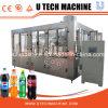 Новая автоматическая Carbonated машина завалки питья 2017