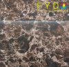 Nuevo azulejo de piso esmaltado pulido de la porcelana de la mirada del mármol del diseño azulejo