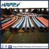 Boyau hydraulique en caoutchouc de la grande de diamètre distribution industrielle de pétrole