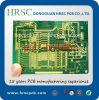 식사는 다중층 엄밀한 Fr4 PCB에서 중국 황금 공급자와 가진 PCB를 기계로 가공한다
