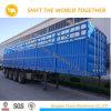 L: H 16メートルの1.8メートルの倉庫のコラムのセミトレーラー