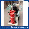 Lyc-a 시리즈 이동할 수 있는 유압 기름 정화기 시스템