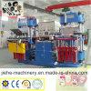 Machine de vulcanisation en caoutchouc de moulage par compression de vide de double station