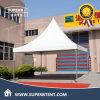 6X6 3X3、4X4、5X5 Luxury Gazebo Tent