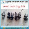 Dientes de cepillado W4/13 de Caribde de la selección de la carretera de asfalto que muelen
