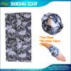 100% Polyester crâne Bandana (NF20F20008)