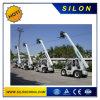 4.5ton Silon望遠鏡ハンドラフォークリフト(XT670-140)
