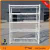 450kg capacité de charge Steel Racking avec 5 Layer