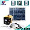 L'énergie solaire / Panneau Solaire système avec panneau solaire (pH5-VS-1210)