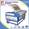 Liaocheng Julong Coupé au laser de la machine pour les invitations de mariage de la faucheuse au laser CO2