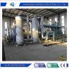 Kleinkapazitätsgummireifen-Pyrolyse-Pflanzen mit Cer ISO