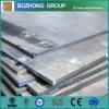 D2 DIN 1.2379 GO Cr12Mo1V1 Faible capacité de trempe Travail à froid de la plaque en acier du moule