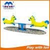 Kind-Schwanken-Spielzeug der sicheren preiswerten im Freienkinder