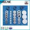Pzt4, Pzt5, Pzt8 Customized Ultrasonic Piezoelectrical Ceramic