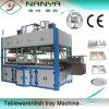 Caixa de fast food / Talheres descartáveis fazendo a máquina de secar no molde com grande Cpacity