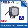 15W Blue Spot LED Work Light voor Forklift