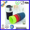 Manicotto ecologico della tazza del silicone di anti franamento