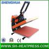 Semi-automático Máquina de transferencia de calor de alta presión