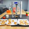 Desktop a estrenar Food Pancake 3D Printer Machine Made en China