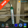 DOT3alの標準4.55Lアルミニウム医学の酸素ボンベ