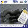 Машина кодирвоания чернил Cycjet Handheld белая для печатание трубы термоизоляции