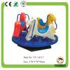 As crianças Piscina Cavalo Rocking Horse para três cabritos (TY-14117)