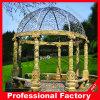 Gazebo di marmo esterno per la decorazione del giardino