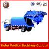 Foton 4*2 3cbm Compressed Garbage Truck