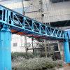 LÄRM Standard Pipe Conveyor Belt für Conveying The Ore