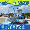 Flüssewasserweed-Ausschnitt-Maschine/Wasserpflanze-Abbau-Maschine für Verkauf