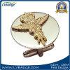Настраиваемые покрытие Gold металлические запонки