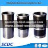 Doublures chaudes de cylindre de Cummins de ventes pour le moteur diesel marin