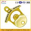 Abrelatas de botella plateado oro caliente del metal del montaje de la venta 2017