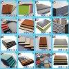 Hoja Panel Paneles 12mm decorativo Yeso Laminado Compacto HPL / Junta High Water Quality Prueba de Fuego Prueba Formica partición Aseo HPL compacto (CP-2)