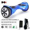 Vespa de Uno mismo-Equilibrio eléctrica de Hoverboard de 2 ruedas